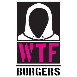 WTF Burgers